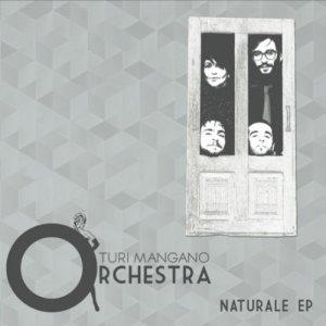 album Naturale Ep - T.M.O.