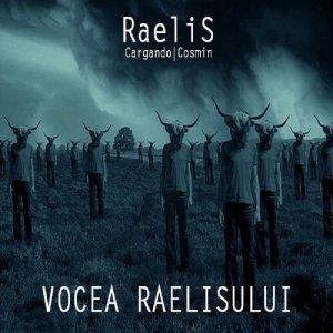 album Vocea RaeliSului - Cosmin 13