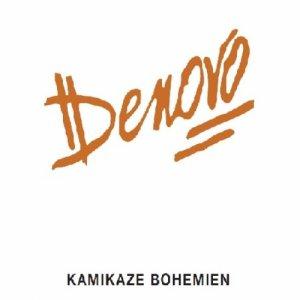 album Kamikaze bohemien - Denovo