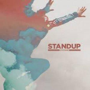 album STAND UP - Oyoshe