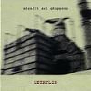album Missili Sul Giappone - Letatlin