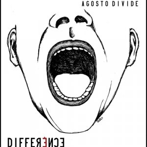album Agosto Divide - DIFFERENCE - A dirty pop duo