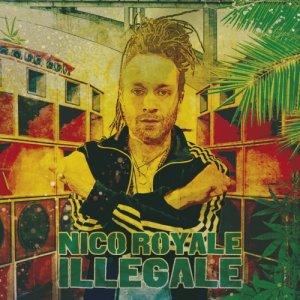 album Illegale - Nico Royale