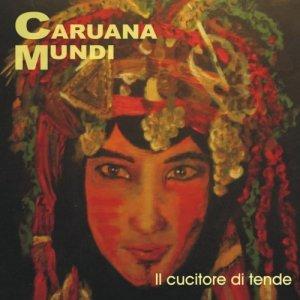 album Il cucitore di tende - Caruana Mundi