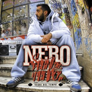 album Segni del tempo - Nero