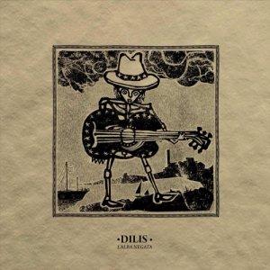 album L'alba negata - Dilis