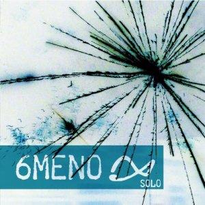 album 6meno - solo - 6meno