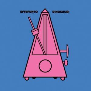album Dinosauri - Effe punto