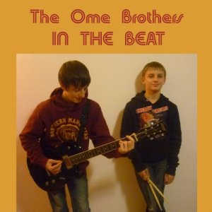 album In The Beat - The Ome Brothers