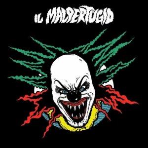 album Demonios - Il Malpertugio