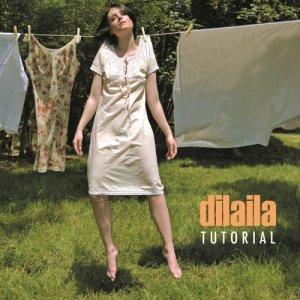 album Tutorial - Dilaila