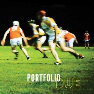 album DUE - Portfolio