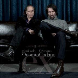 album EX live - Giancarlo Onorato