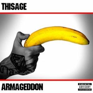 album Armageddon EP - ThisAge