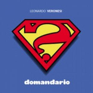 album DOMANDARIO - Leonardo Veronesi