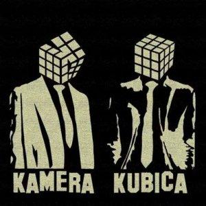 album Kamera Kubica - Kamera Kubica