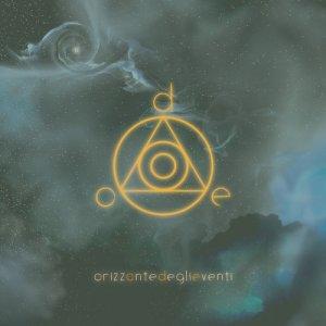 album orizzonte degli eventi - Orizzonte degli eventi