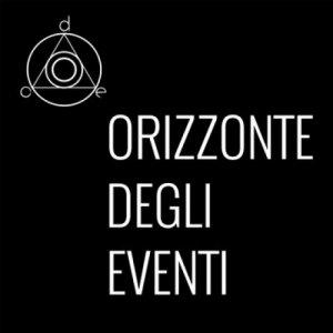 album Live @ theatre - Orizzonte degli eventi