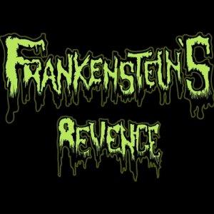 album Memento Mori - Frankenstein's Revenge