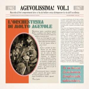 album Agevolissima vol.1! - Orchestrina di molto agevole