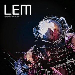 album LEM - Daniele Sanfilippo