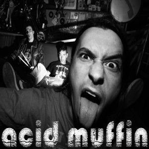 album ACID MUFFIN - DEMO - ACID MUFFIN