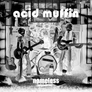 album ACID MUFFIN - NAMELESS - ACID MUFFIN