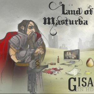 album Land of Masturba - Gisa in HD