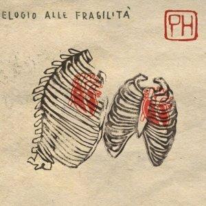 album Elogio alle fragilità - PH