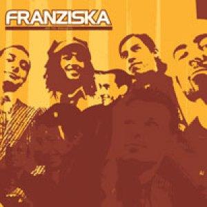album Hot shot - Franziska