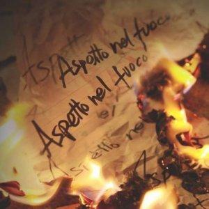album Aspetto nel fuoco - Crevice