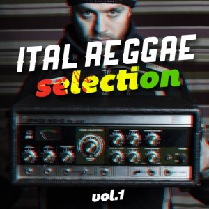 album Ital Reggae Selection - Compilation