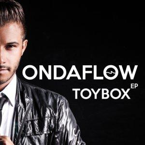 album TOYBOX EP (2014) - ONDAFLOW