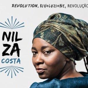 album Revolution, Rivoluzione, Revolução - Nilza Costa