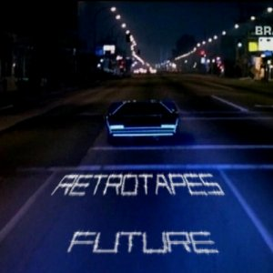 album Future - Retrotapes