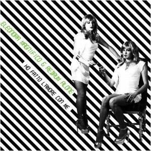 album Ho fatto l'amore con me - Eleonora Magnifico & Redrum Alone