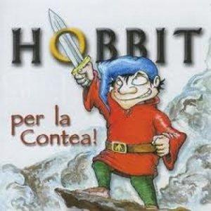 album PER LA CONTEA - Hobbit 1994
