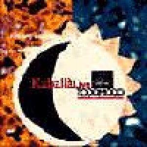 album Astratti furori (live) - Kaballa'