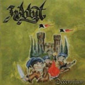 album DECENNIUM - Hobbit 1994