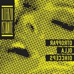 album Rapporto allo Specchio - Il Terzo Istante