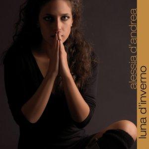 album Luna d'Inverno - Alessia D'Andrea