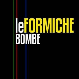 album Le Bombe - Le Formiche