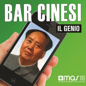 album Bar Cinesi - Il Genio