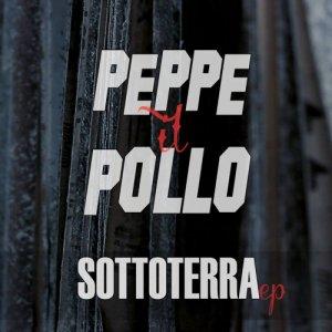 album Sottoterra Ep - Peppe Soks