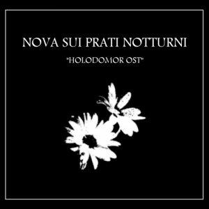 album Holodomor OST - Nova sui prati notturni