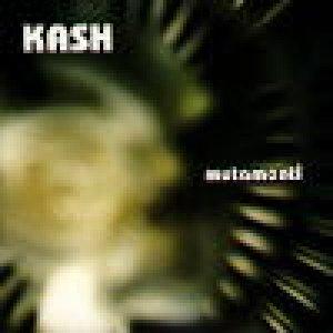 album Mutamenti - Kash