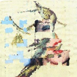 album oneplusoneminusoneequalone EP - Crayon Mortel