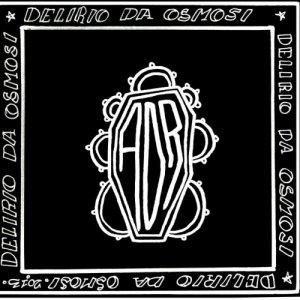 album ADR - Delirio da osmosi - Releases/Produzioni