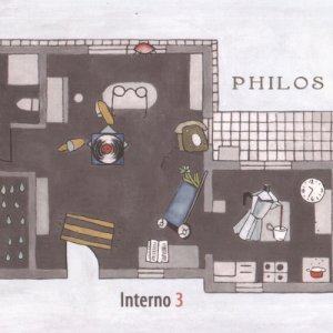 album Interno 3 - Philos