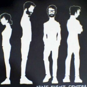 album C-side - nine eight central